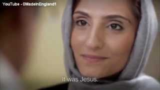 Incredible story of how 2 Iranian Muslim women found Jesus