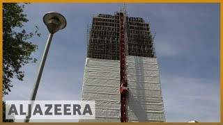🇬🇧🔥 Grenfell inquiry set to begin   Al Jazeera English