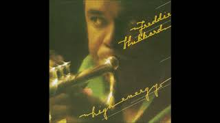 Freddie Hubbard - High Energy (1975) (Full Album)