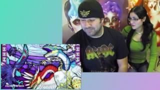 Darkcat and Stryks react - Dante VS Bayonetta DEATH BATTLE