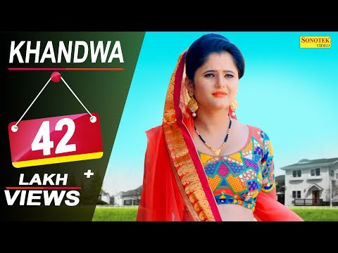 Xxx Mp4 Khandwa Anjali Raghav Latest Haryanvi Songs Haryanavi 2018 Most Popular Haryanvi Dj Songs 2018 3gp Sex
