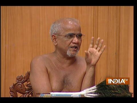 Xxx Mp4 Jain Muni Tarun Sagar In Aap Ki Adalat With Rajat Sharma 3gp Sex