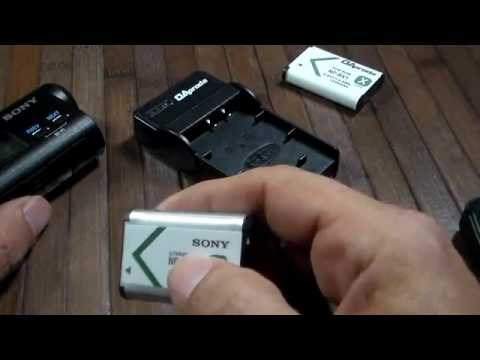 OAproda® NP BX1 Portable Ultra Slim Micro USB Camera Battery Charger Review