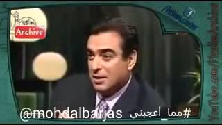 جورج قرداحي يتحدث عن القرآن