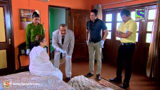 CID - च ई डी - Khoon Ka Badla - Episode 1146 - 26th October 2014