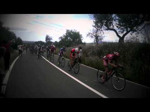 Xxx Mp4 Vídeo De La Primera Etapa A Muro Del XXX Trofeu Pla De Mallorca 2014 3gp Sex