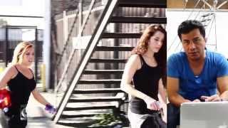 Jamshid - Saniyeh Ha BEHIND THE SCENES HD