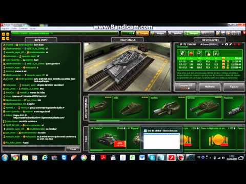 Download Tanki Online Cheat Engine