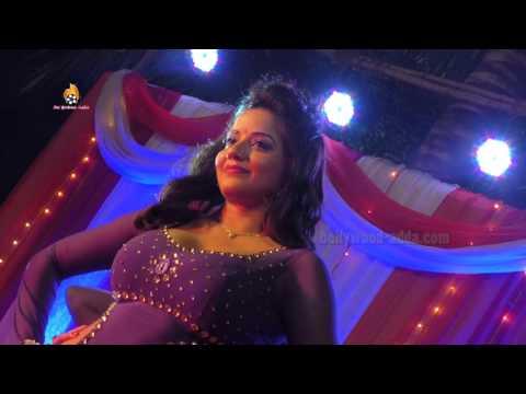 Bhojpuri DJ Wale Babu Monalisa Video Shoot FULL Making On Location 2