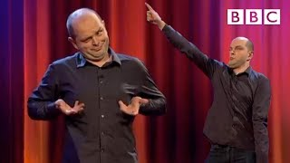 Funny Interpretative Dance: 'Don't Stop Me Now' - Fast and Loose Episode 6, preview - BBC Two