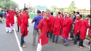 Pohela boishak 2016 dhaka