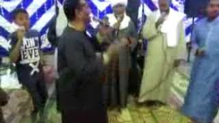مديح نوبى قرية الجنينة والشباك 2018
