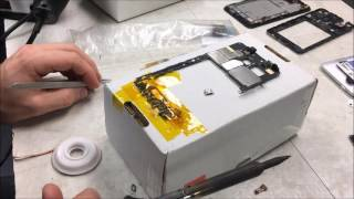 Alcatel One Touch Charging Port Replacement How To