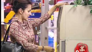 ATM Shredder