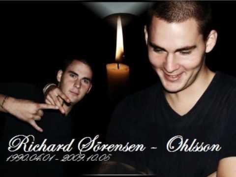 Vila i frid Richard Sörensen