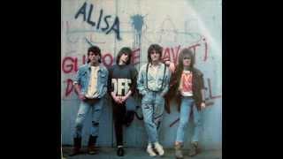 Alisa - Skidam kosulju da legnem - (Audio 1989)
