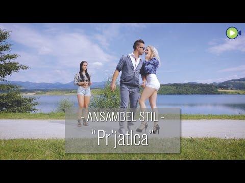 Ansambel Stil Pr jatlca Official