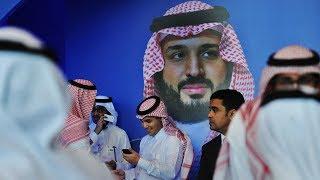 Saudi Arabia's Political Crisis, Explained