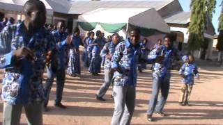 aic shinyanga kwaya bwana wa majeshi - Dodoma