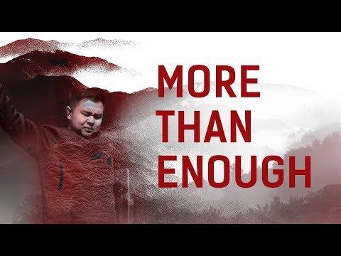 JPCC Worship - More Than Enough
