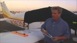 FuelStik Airplane Fuel Quantity Tester