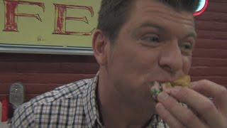 Rebel Donut Dash Eating Challenge