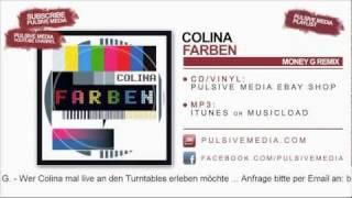 Colina - Farben (Money-G Remix)