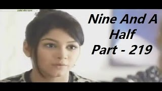 Bangla Comedy Natok Nine And A Half Part 219