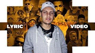 MC Huguinho - Acontece em Vegas (Lyric Video) Part. MC Kitinho