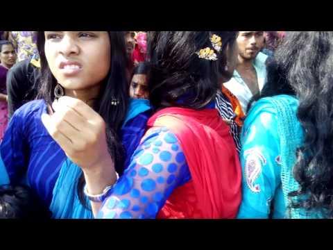 বাংলা দেশের মেয়ে গুলা কত সুন্দর