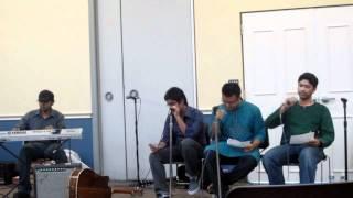 BSO 2011 Eid Reunion - Tomake mone porbe