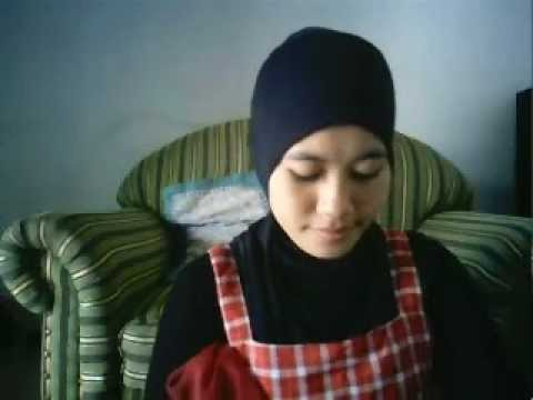 Hijab Tutorial Paris Headband Part 3 by Key