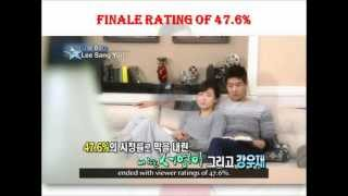 My Daughter Seo Young -- Top 3 Rated Episodes