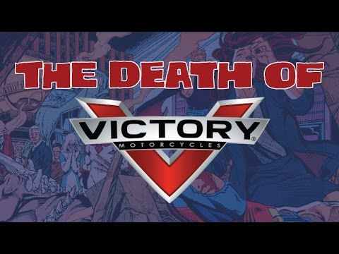 Download Lagu The Death of Victory Motorcycles MP3