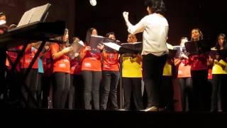 YO TENÍA UN TIPLE -  ¡Canta, Bogotá Canta!