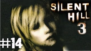 Two Best Friends Play Silent Hill 3 (Part 14)