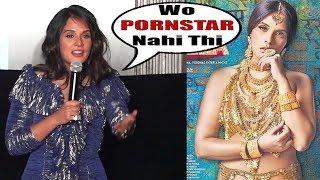 Richa Chaddha Becomes Indian Adlt Star