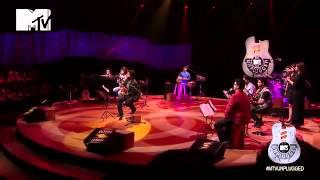 Phir le aaya - Barfi - Arijit Singh - MTV unplugged
