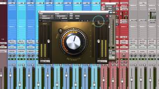 Waves Greg Wells Mix Centric - Mixing With Mike Plugin of the Week