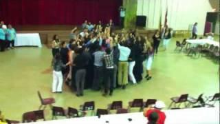 Seniors 2012 CSA