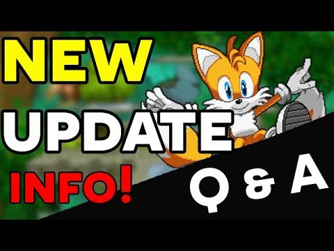 SSF2 Developer Q&A with TSON! New update info and more!