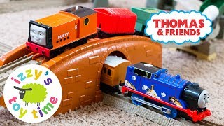 HUGE THOMAS TRAIN TRACKMASTER GRAB BAG! Thomas and Friends with Rusty | Toy Trains for Kids