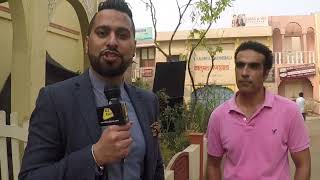 Dheeraj Sarna talks about new show 'Belan Wali Bahu' on Colors