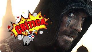 Bode na Sala - Assassin's Creed / Crítica
