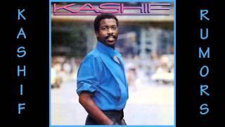 Kashif - Rumors 1983