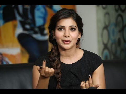 Will Not Marry a Cinema Person Says Samantha