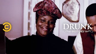 """The Story Behind """"Rapper's Delight"""" (feat. Retta) - Drunk History"""