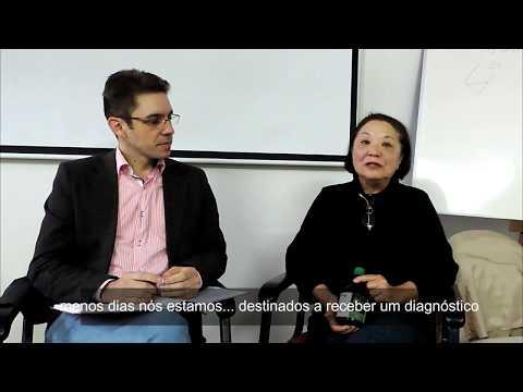 Entrevista com Dr. Olga Oshiro Sobre Allov Aloe Vera