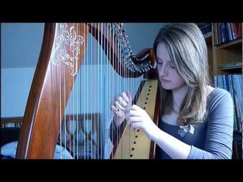 Xxx Mp4 A Thousand Years Christina Perri Harp Cover 3gp Sex