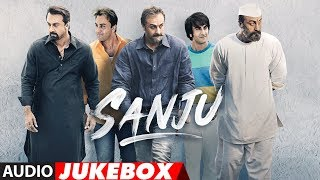 SANJU Movie Video & Audio Songs |►MOVIE IN CINEMAS NOW ◄